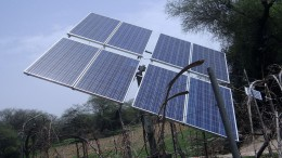 state support for solar