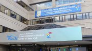 The New York Department of Health has approved a new pediatric kidney-transplant program for Cohen Children's Medical Center in New Hyde Park.
