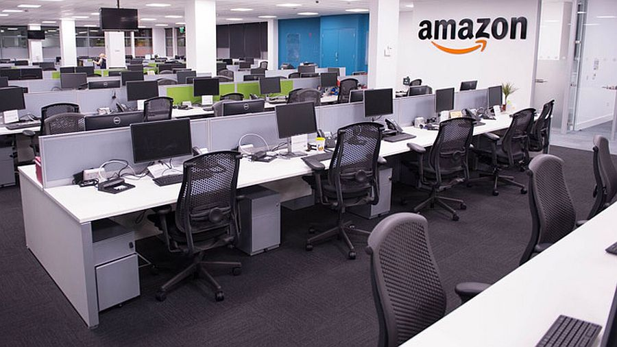 With New Hq Looming Amazon Adds 2k In Nyc Innovate Long