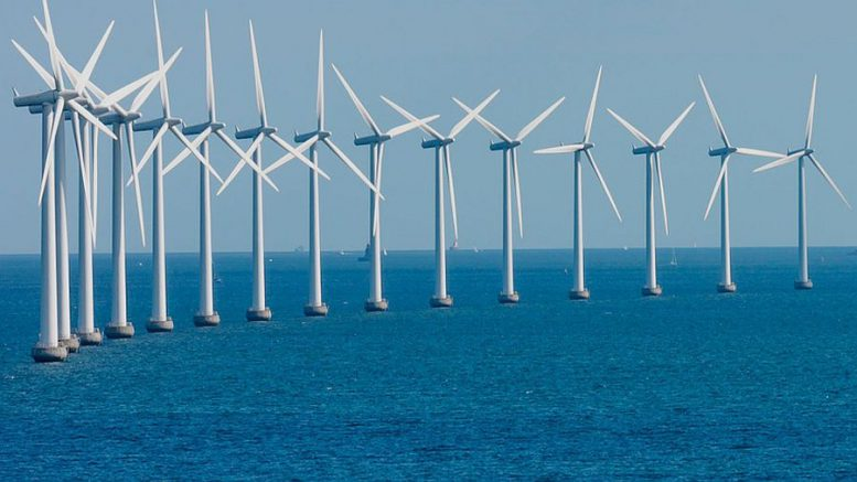 Long Island Offshore Wind Cost